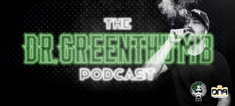 DNA Genetics BrealTV Dr Greenthumbs