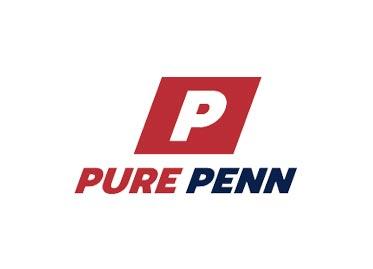 Pure Penn Logo