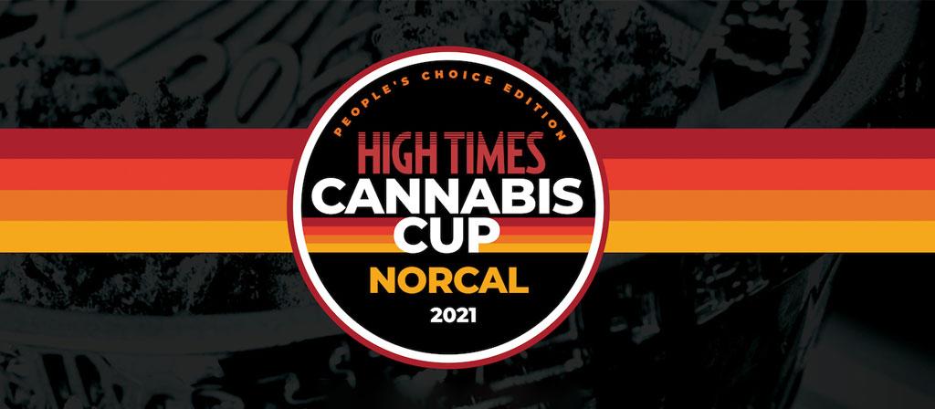 HIghtimes Cannabis Cup Norcal 2021