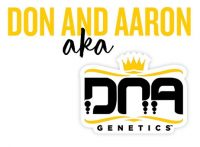 Don and Arron is DNA Genetics